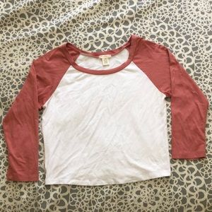 Bozzolo Cropped Tee